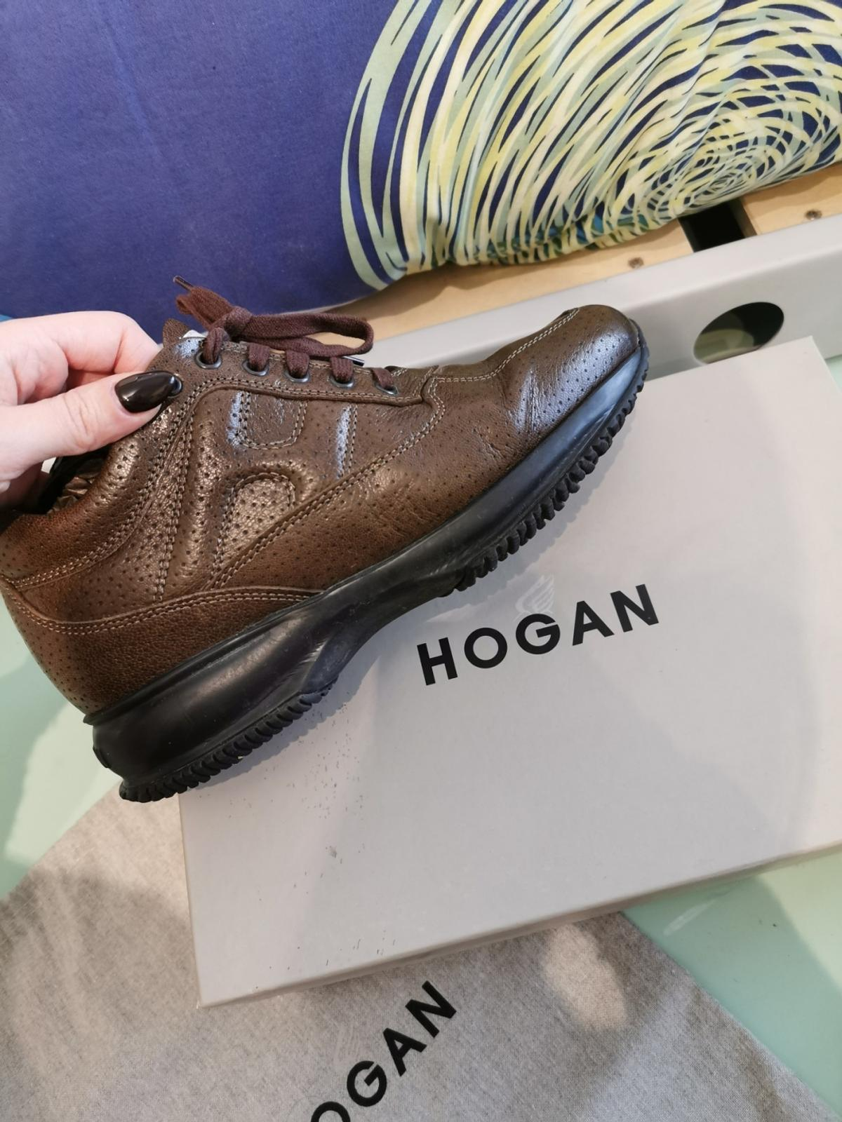 Hogan Donna 38 in 20090 Cesano Boscone for €50.00 for sale | Shpock