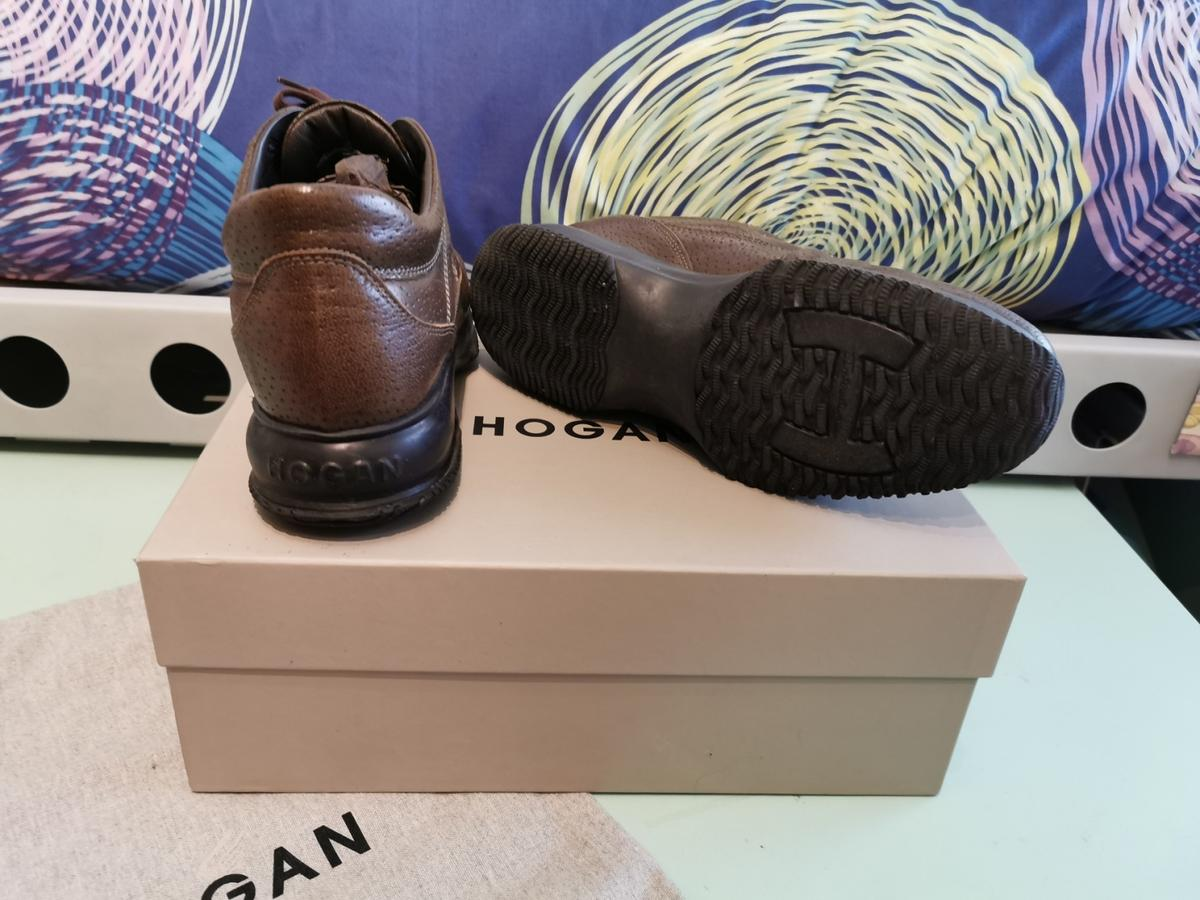 Hogan Donna 38 in 20090 Cesano Boscone for €50.00 for sale   Shpock