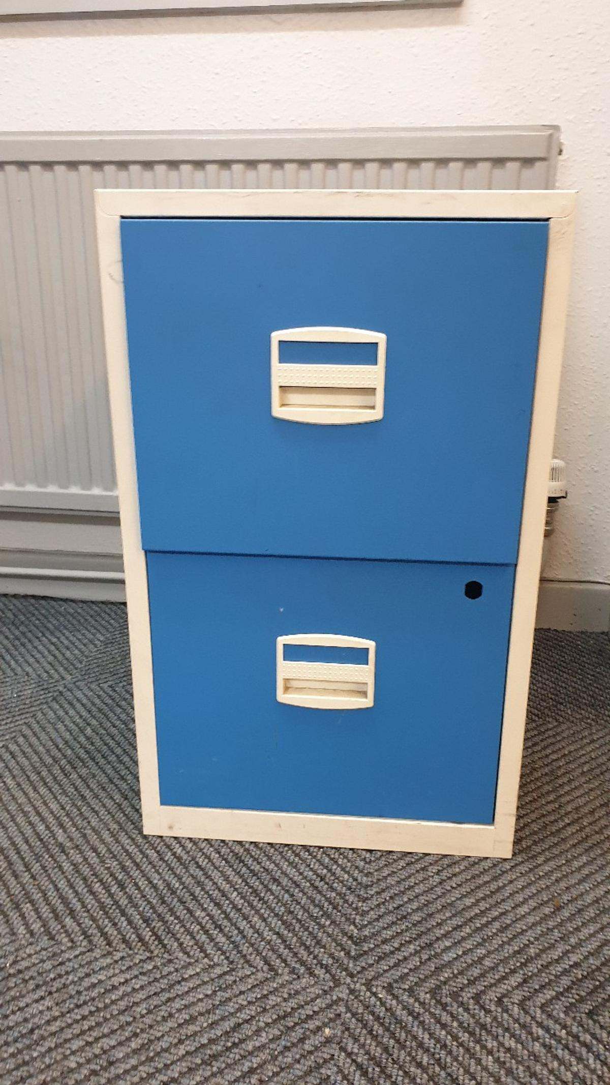 Metal Filing Cabinets In Ls11 Leeds For 40 00 For Sale Shpock
