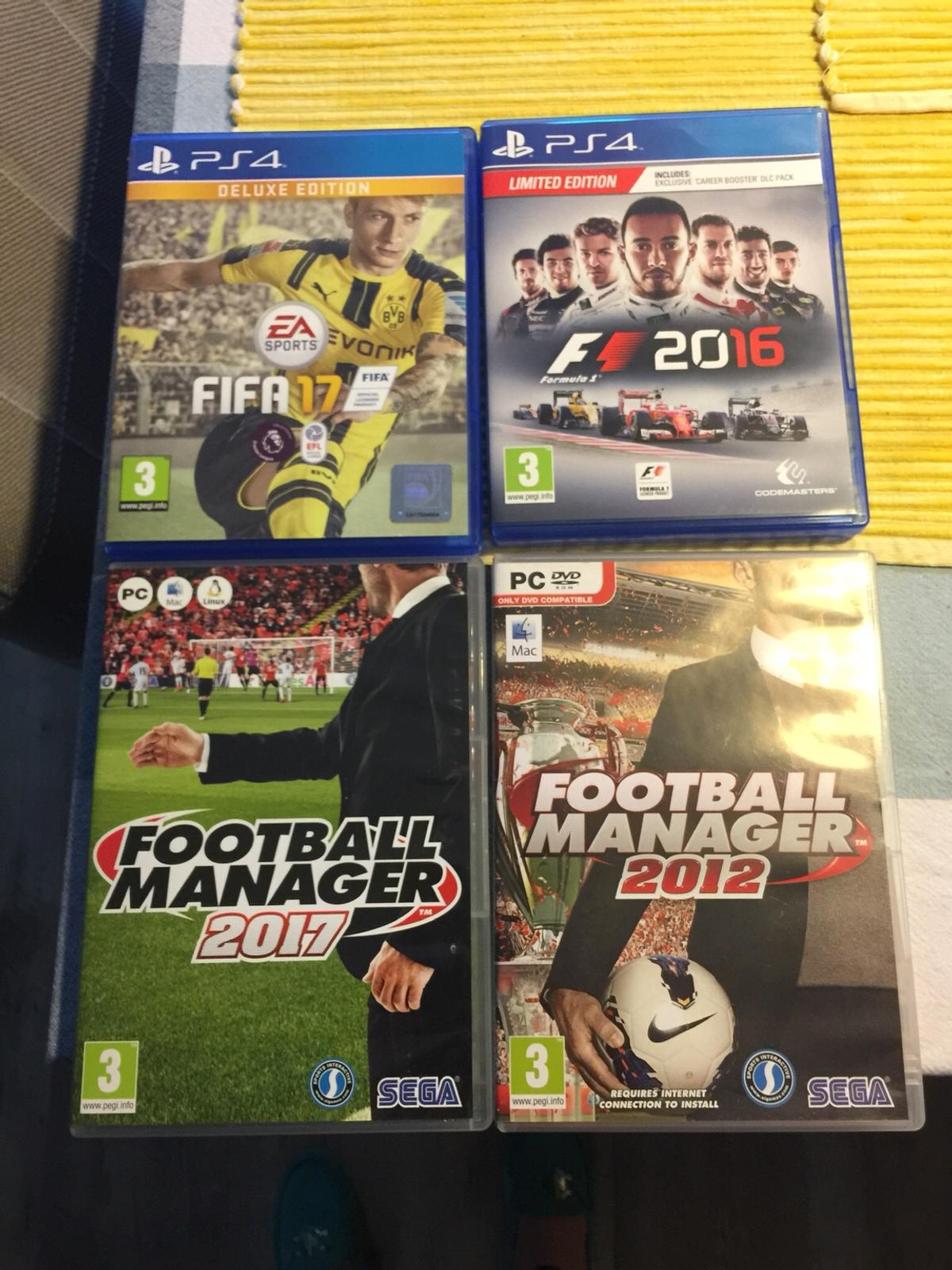 All for Just one price... 7 games