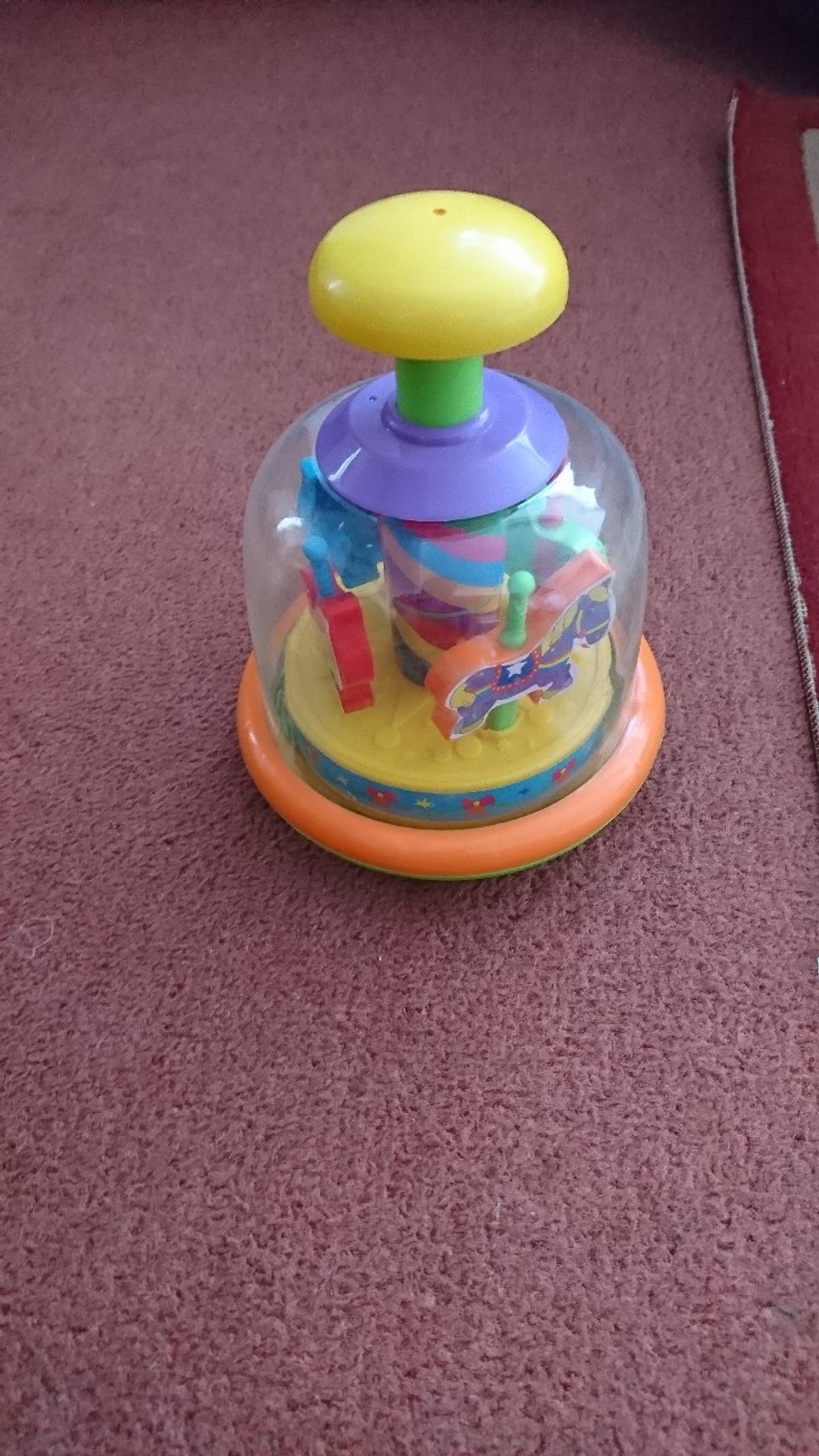 Three toys for £10
