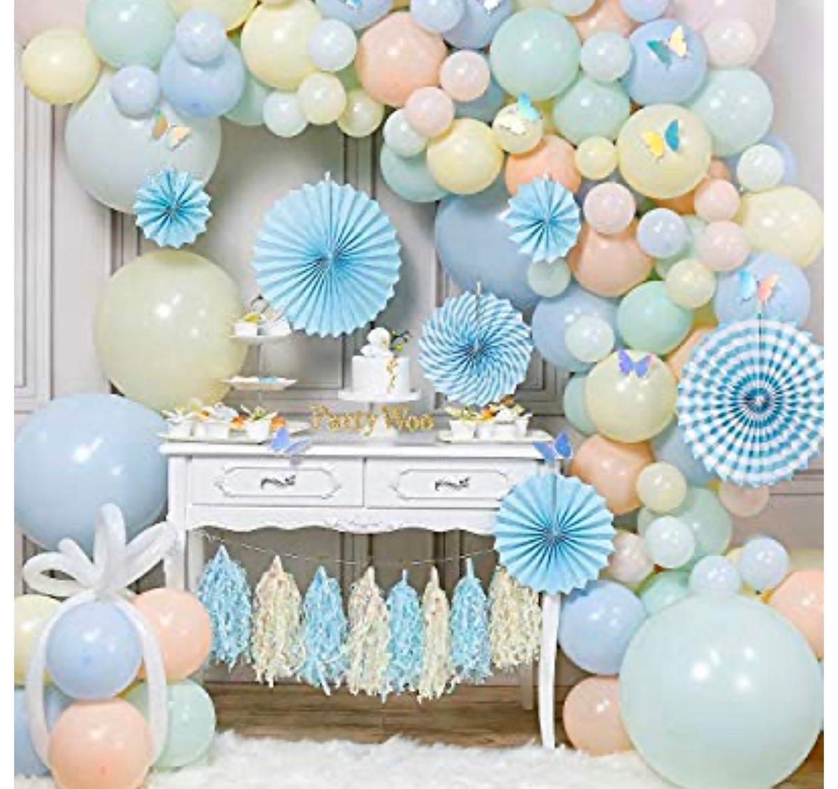 Balloon Decoration Balloon Garland Arch In W13 London Borough Of Ealing For 100 00 For Sale Shpock