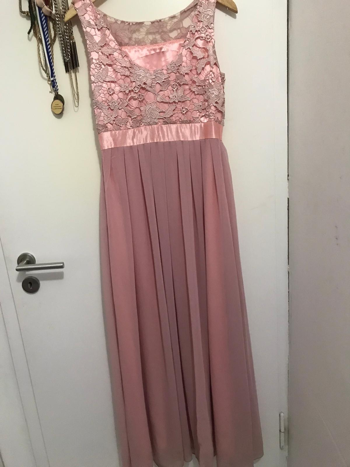 Ein Rosanes Kleid in 10 Türkheim for €10.10 for sale  Shpock