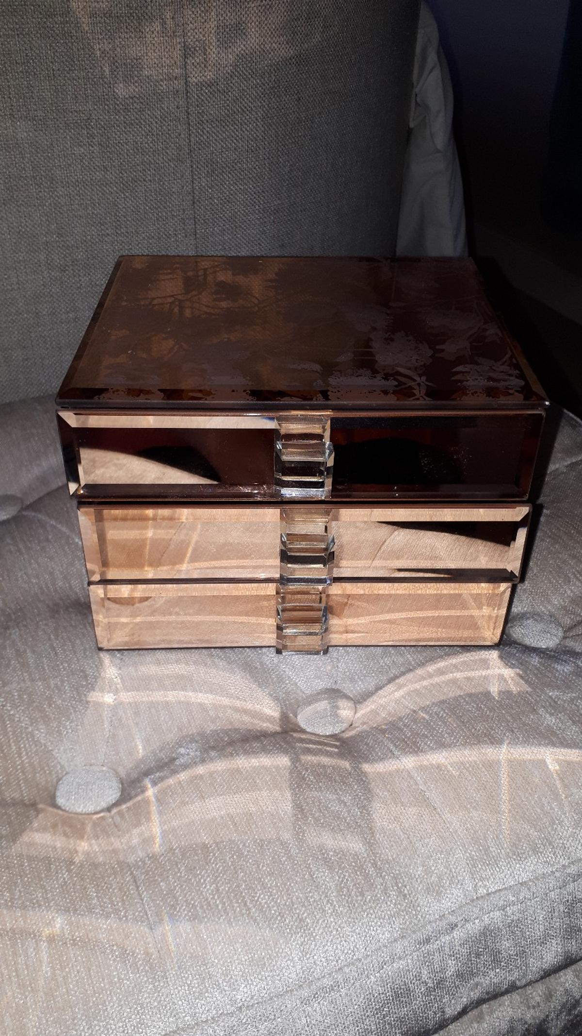 Rose Gold Jewellery Box In S30 Sheffield For 2 00 For Sale Shpock