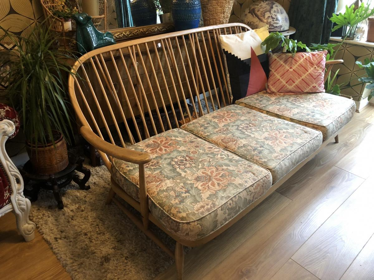 Ercol 3 Seater Sofa In Wd24 Watford For 325 00 For Sale Shpock