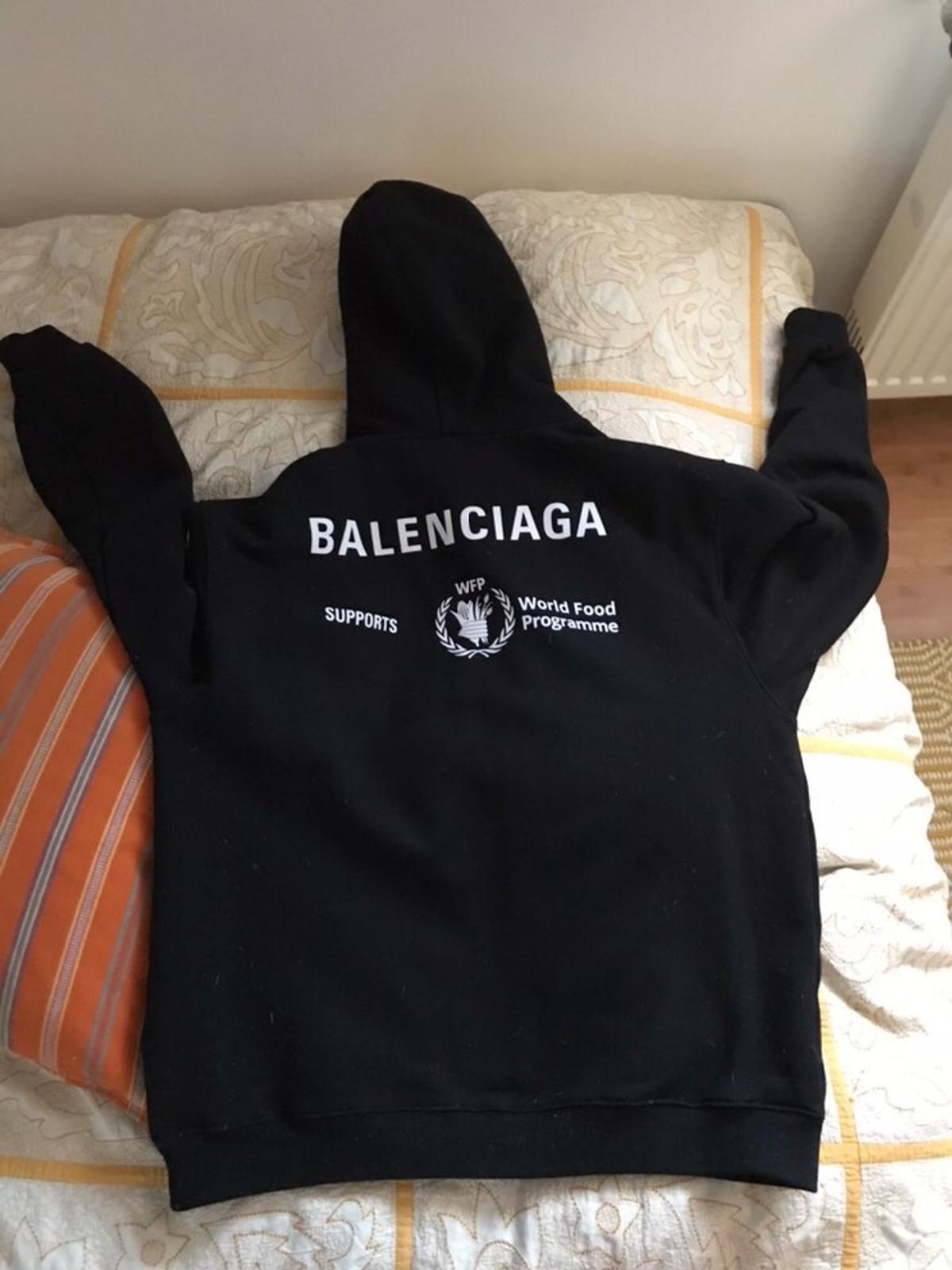 Balenciaga World Food Programme In 80336 Munchen For 450 00 For Sale Shpock