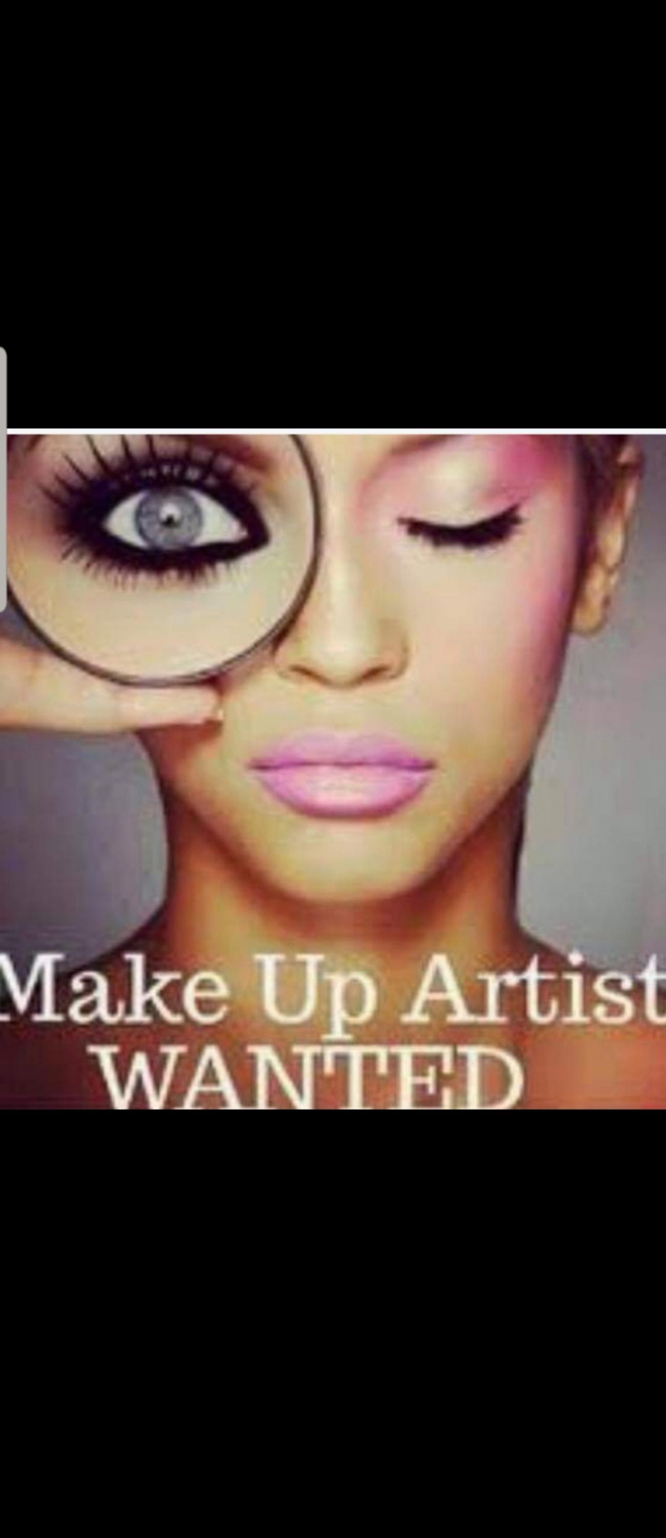 Make Up Artist Wanted In L4 Liverpool