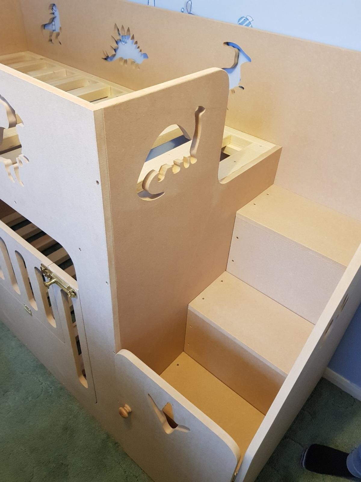 Toddler Cot Bunk Bed In B31 Birmingham For 250 00 For Sale Shpock