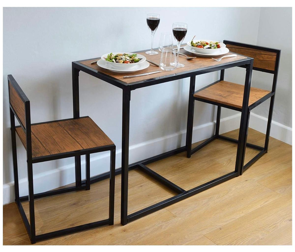 9 seater compact dining/ kitchen table in ST9 Stafford für £ 9 ...