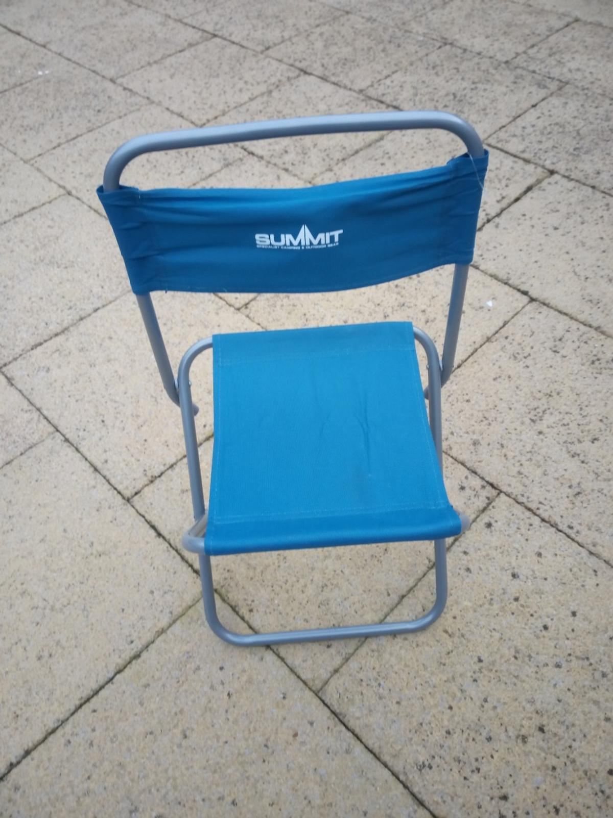 Child S Small Folding Chair In Ng24 Sherwood For 3 00 For Sale Shpock