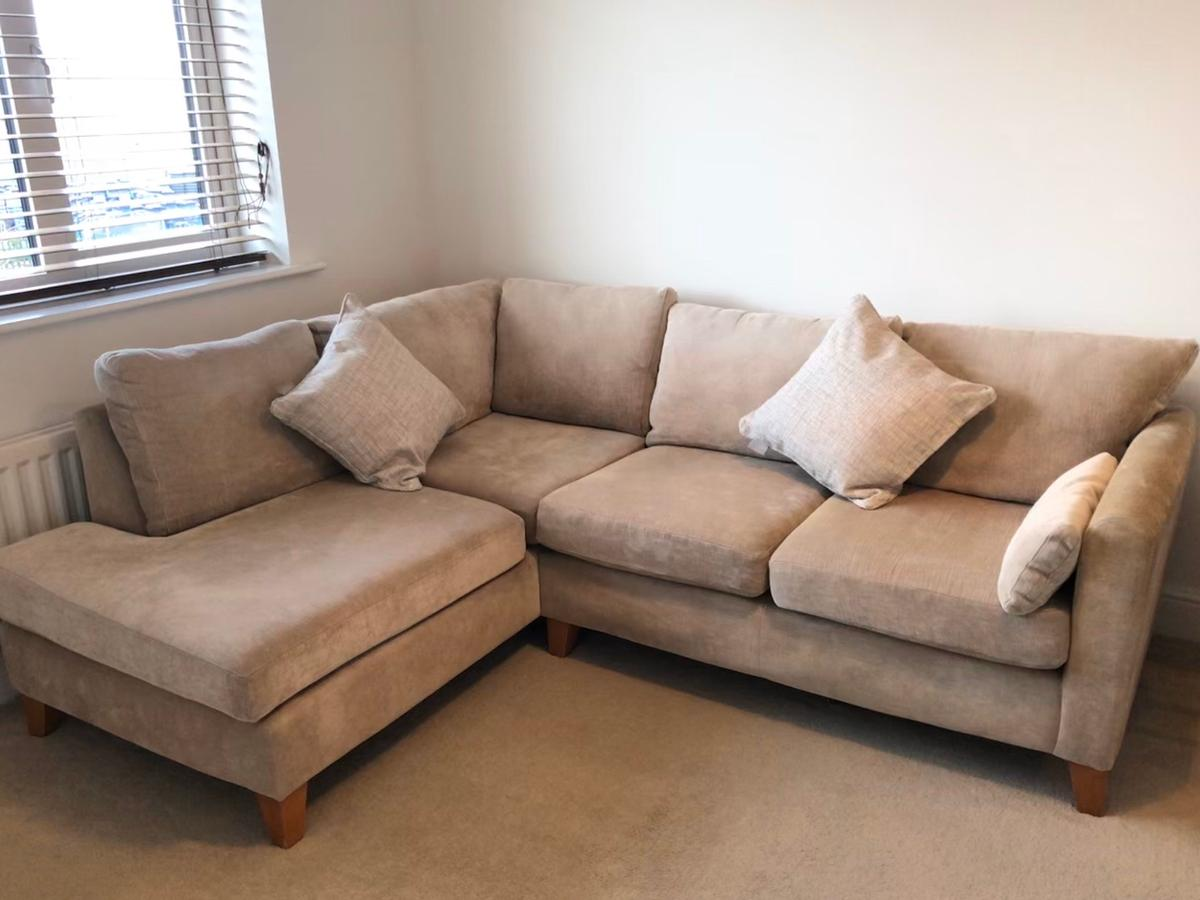 Next Corner Sofa In NG17 Ashfield For £200.00 For Sale   Shpock