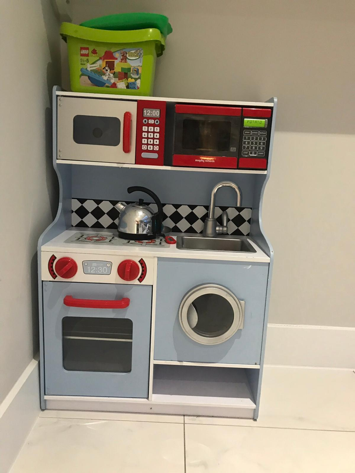 Kids Play Kitchen In Sk8 Stockport For