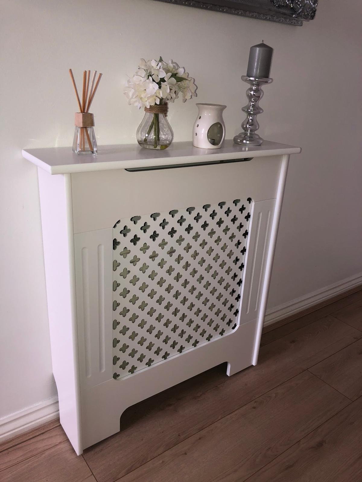 Small Radiator Cover Brand New In Ts28 Wingate For 30 00 For Sale Shpock