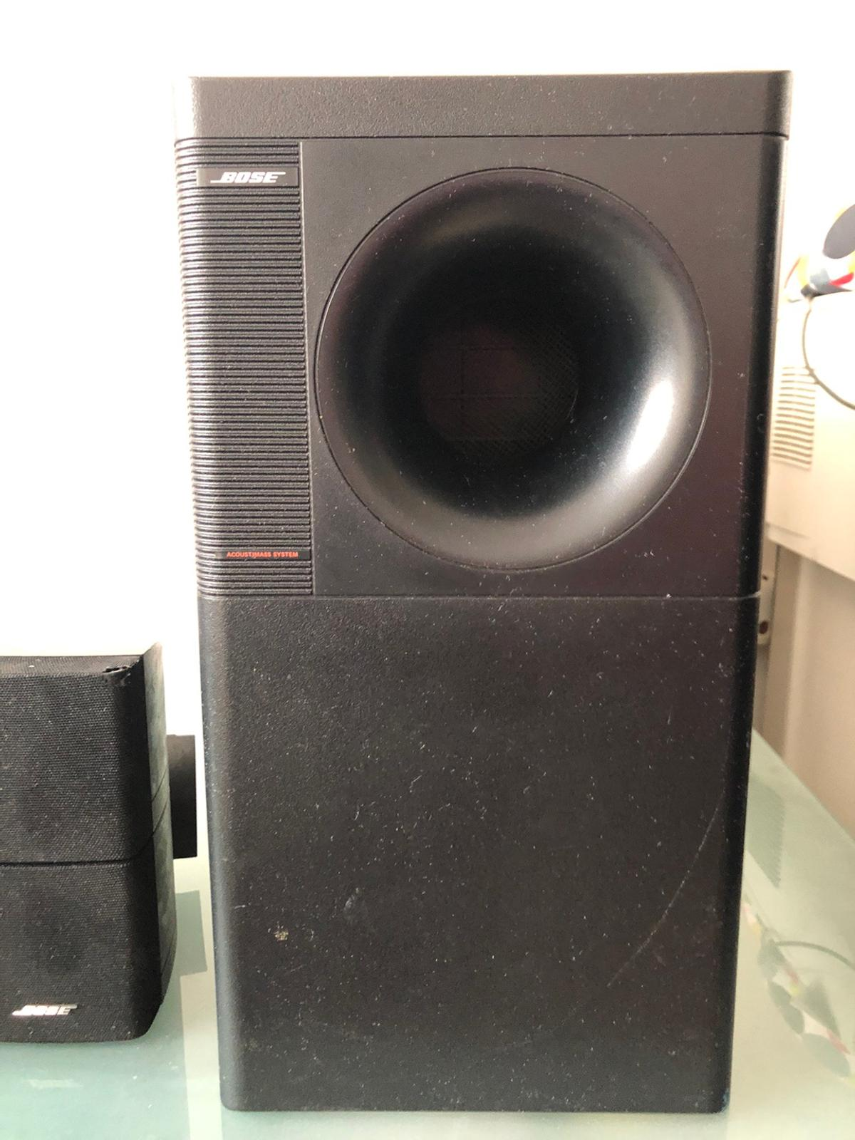 bose speakers leicester sale