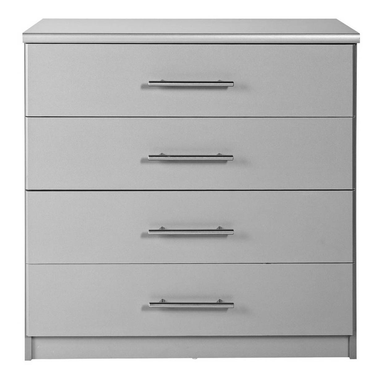 Argos Silver Chest Of Drawers Grey In Se11 London For 65 00 For Sale Shpock