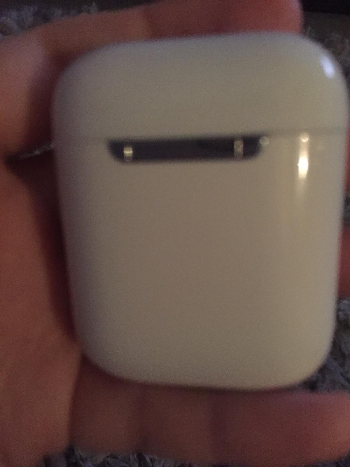 Apple Airpods 1st Gen In Wigan For 40 00 For Sale Shpock