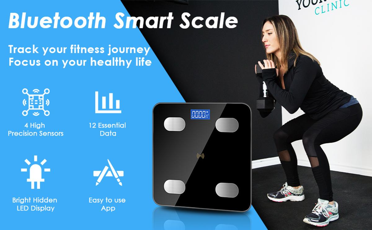 Smart Scale Brand New in E10 London for £20.00 for sale | Shpock