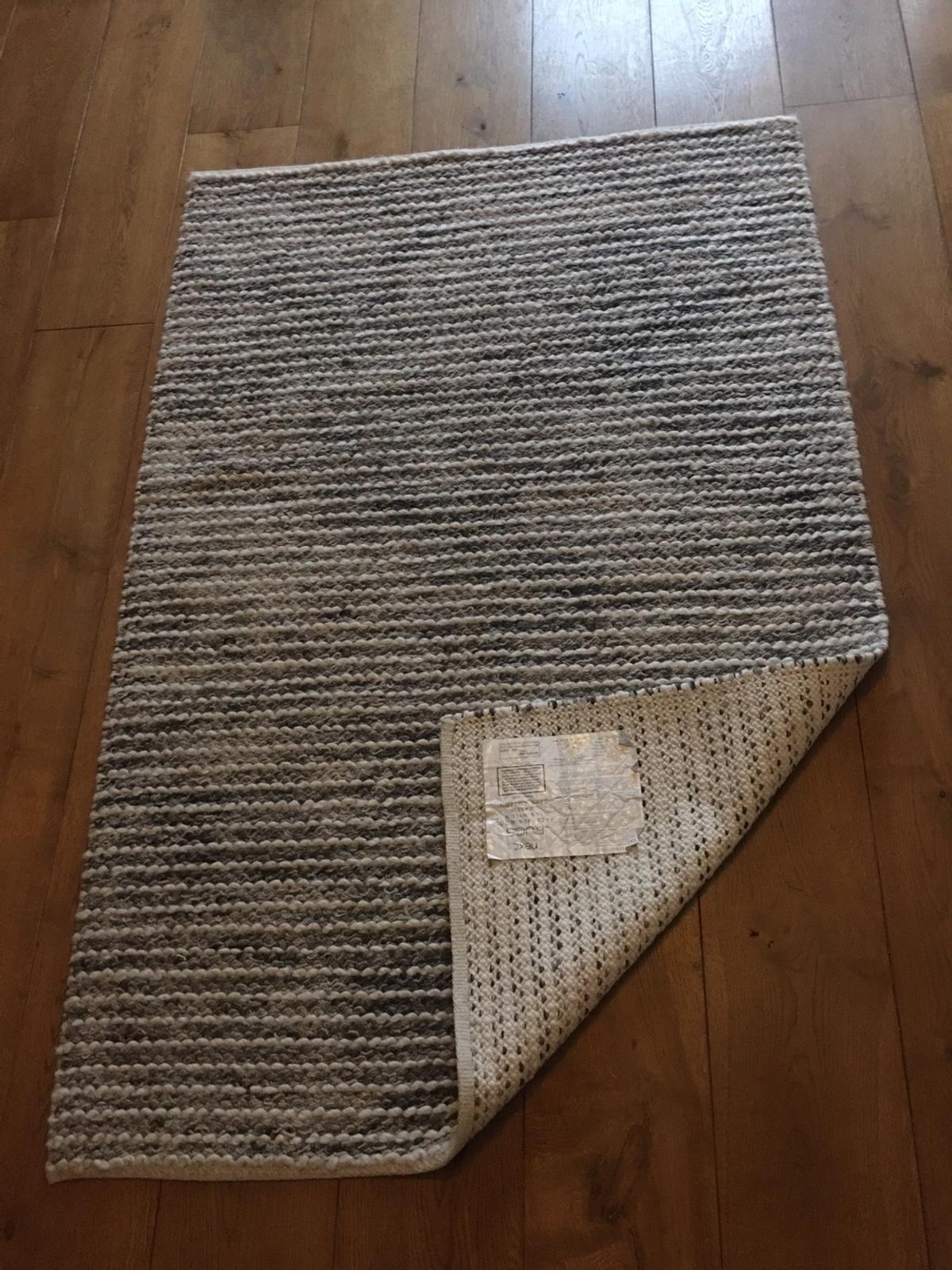 Next Wool Rug In Se26 London For 15 00
