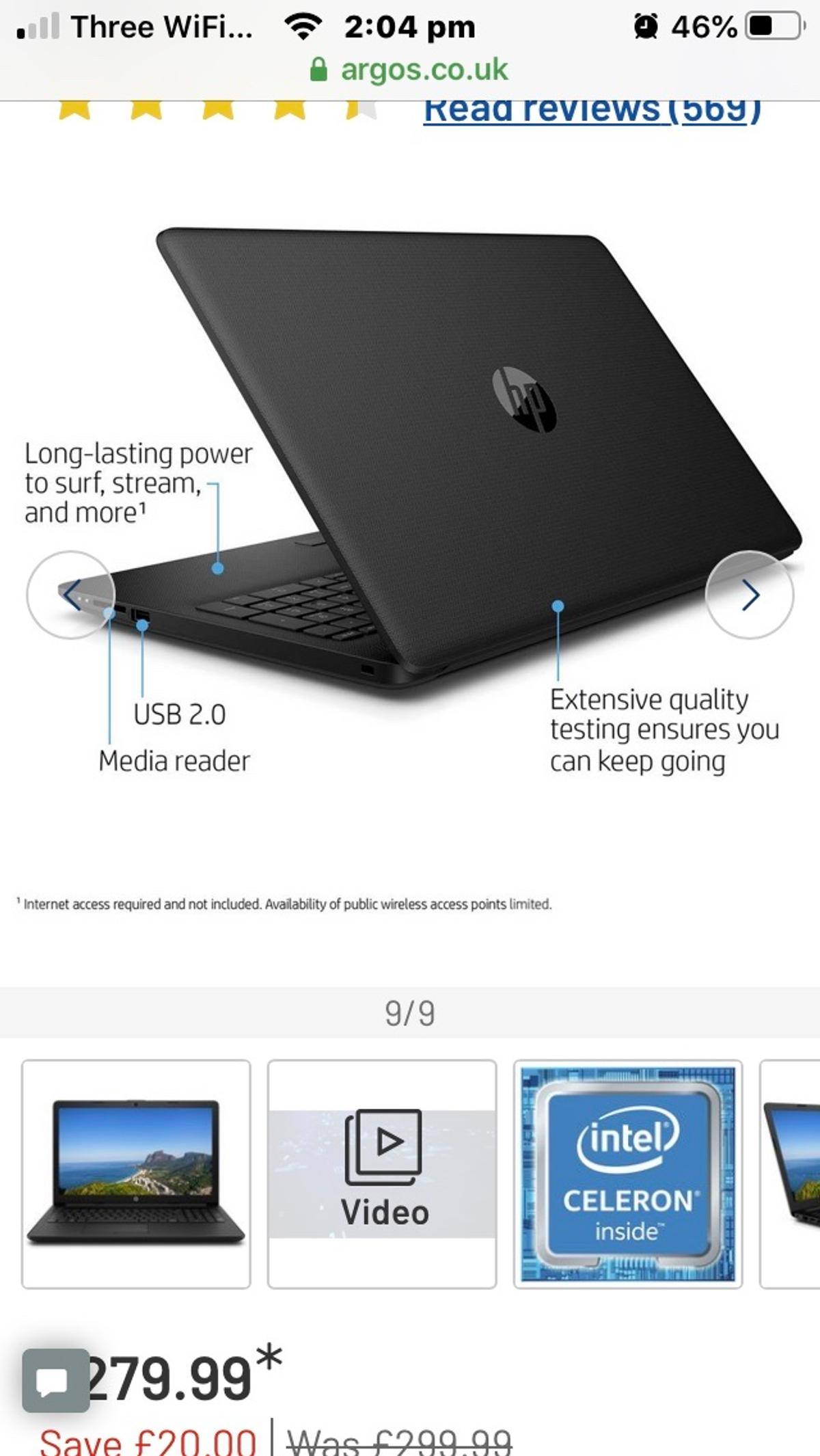 Hp Laptop Sale In Tw10 London Borough Of Hounslow For 240 00 For Sale Shpock