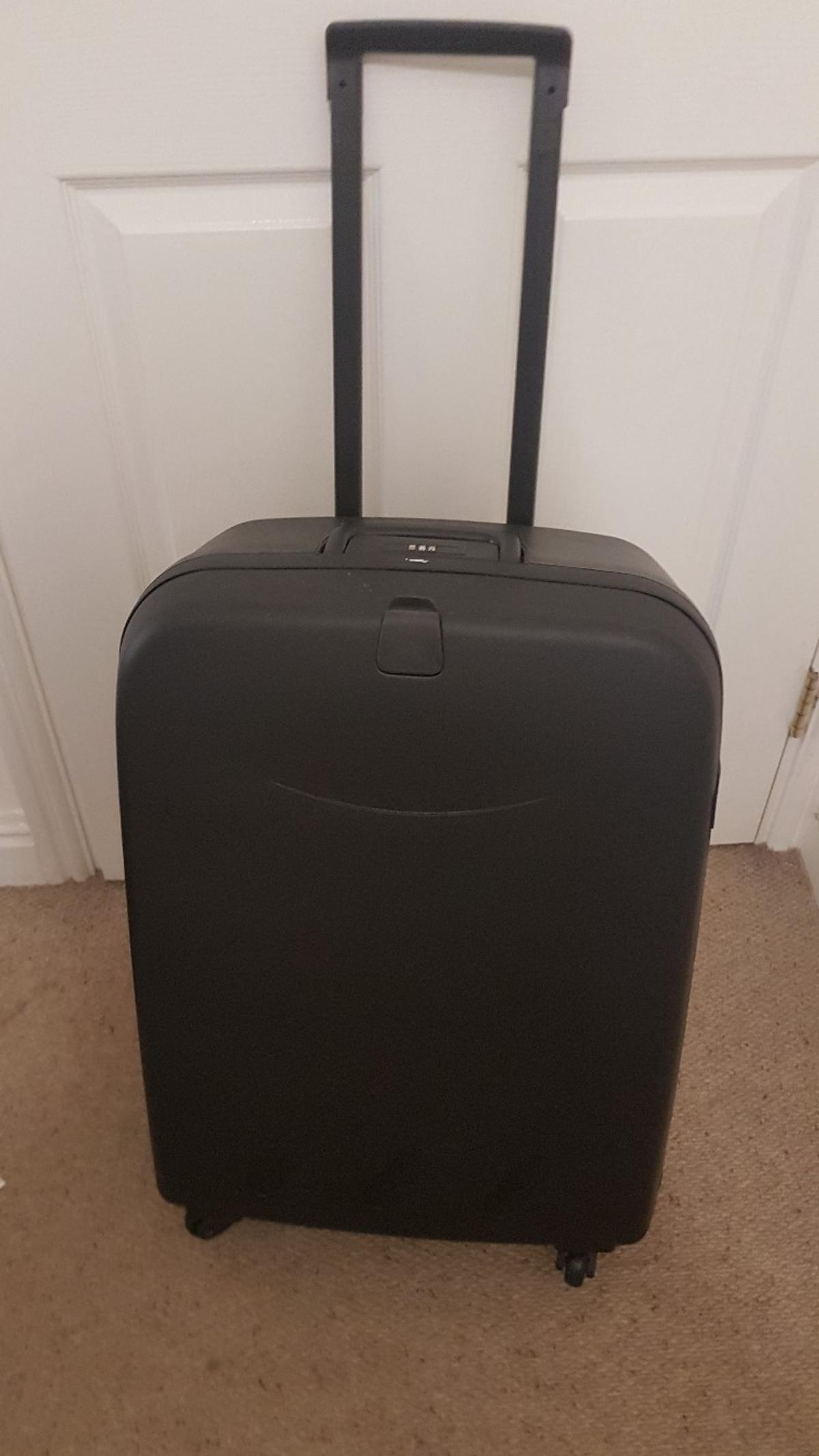 large tough plastic case for sale Collection only