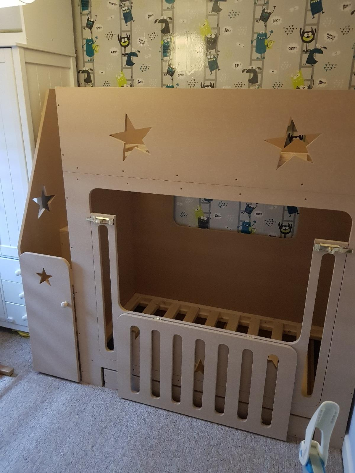 Picture of: Cot Bunk Beds Shop Clothing Shoes Online