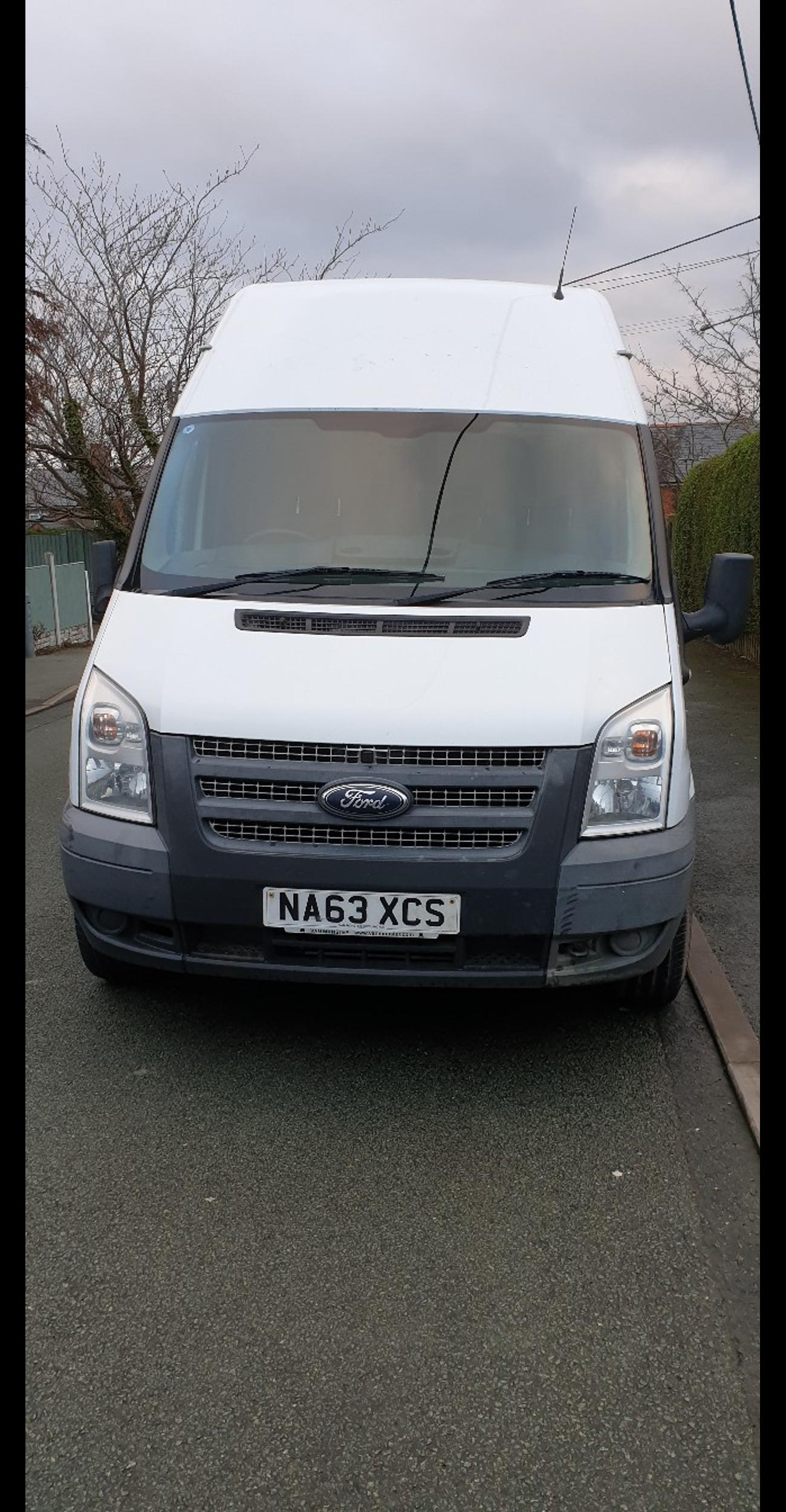 ford transit 100 350 lwb hightop..63 reg very clean van not your rubbish dirty builders van..12 mot drives like new electric windows cd player power steering plylined step to get in back fantastic runner drives like new call 07714580151