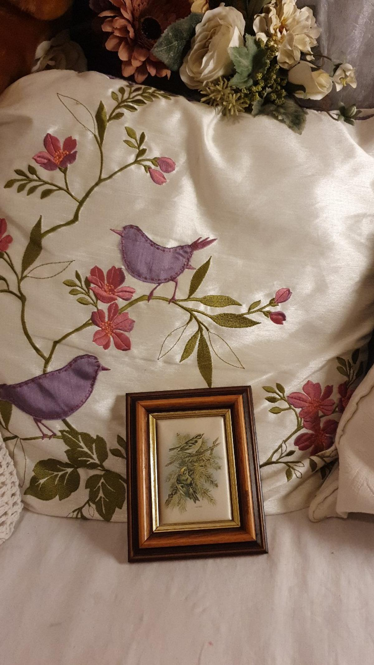 Consort Pictures Made In England Silk Great condition for age