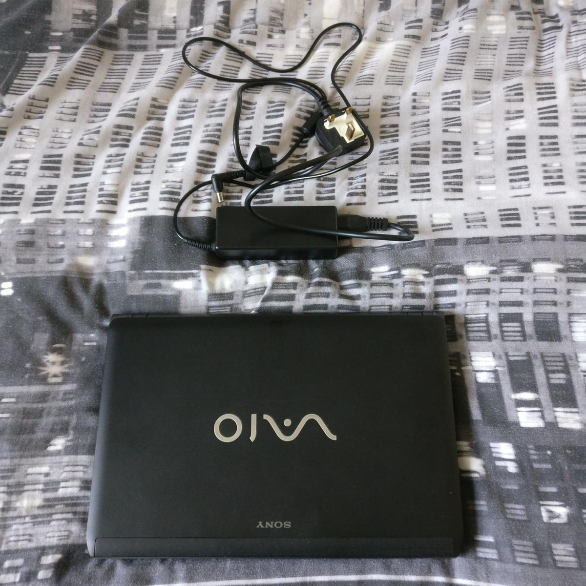 Sony Vaio S Series. 13.3 inch laptop. Good condition, fully working! Windows 10 pro on board. Intel Core I5 - 2.53ghz. 6GB of RAM. Various ports available. Very good device. Highly recommend. Real bargain!!!  If you have any questions, let me know :)