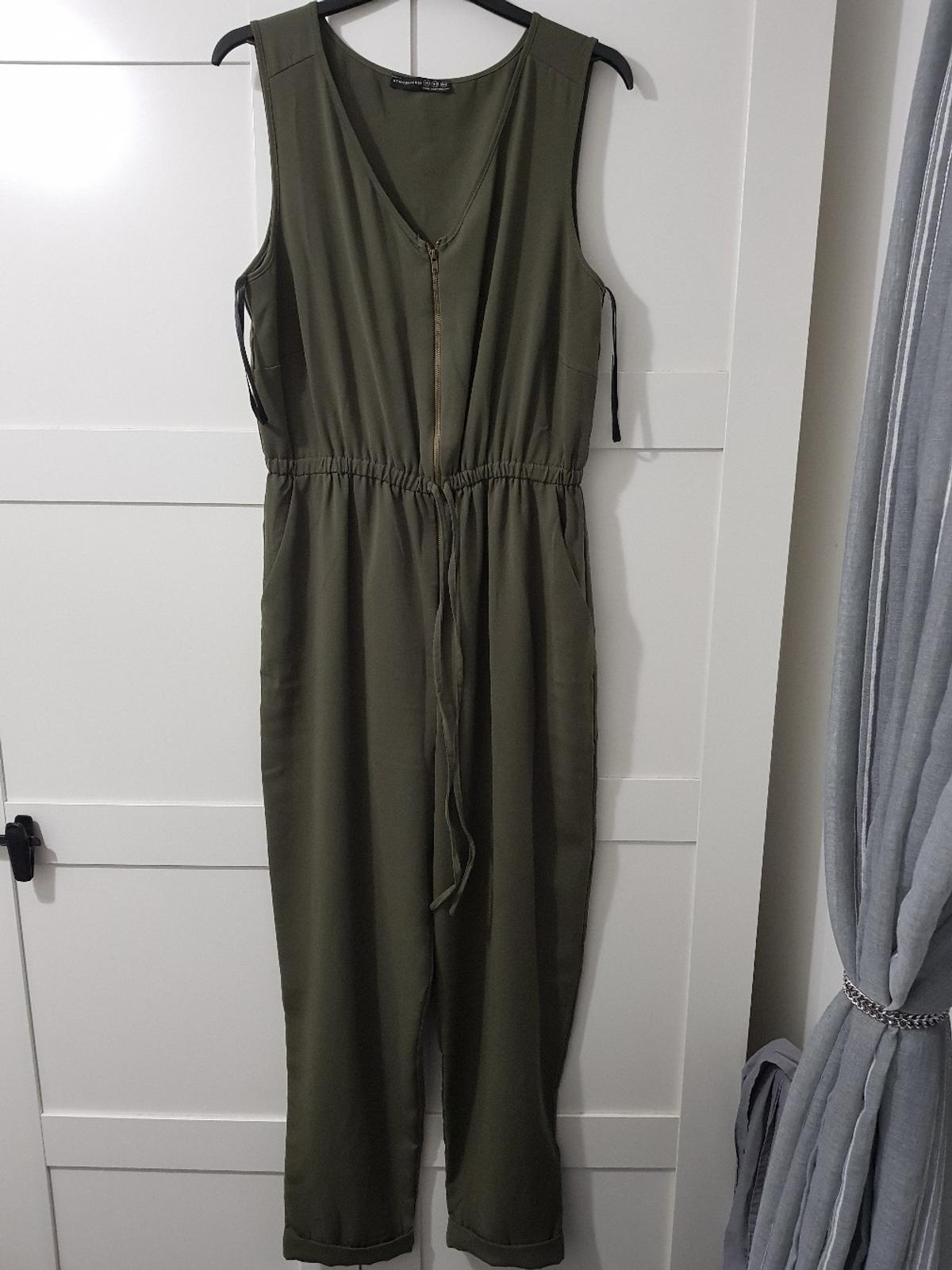 green...size 14...from primark