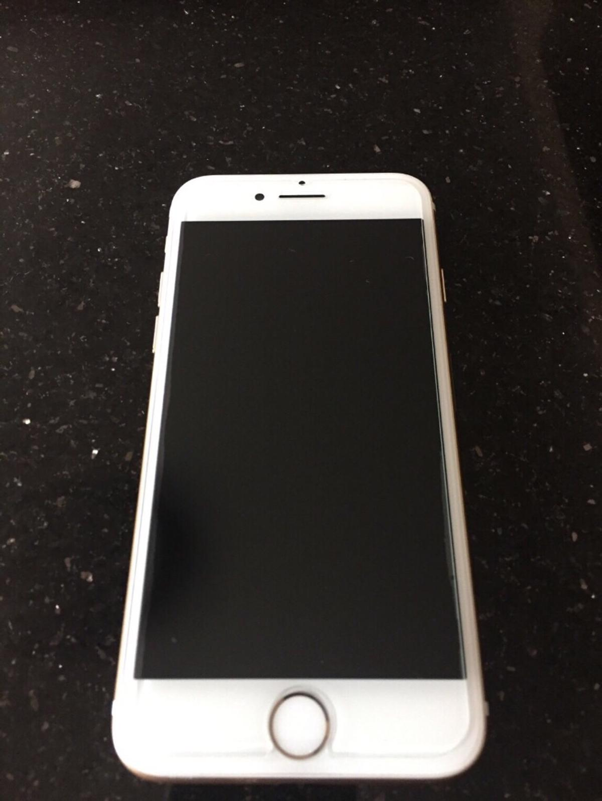 Mint Condition Iphone 7 Spares Or Repairs No scratches at all Easy Repair For Anyone