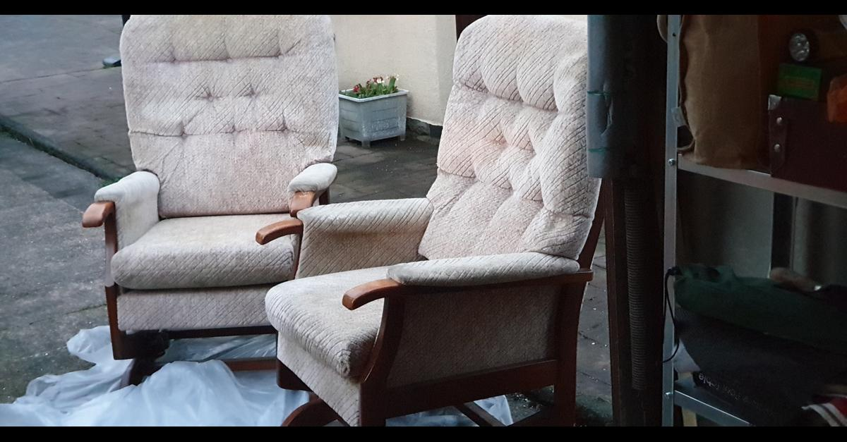 Rocking Comfy Chair Sofa Selling due to moving house  Reduced to sale