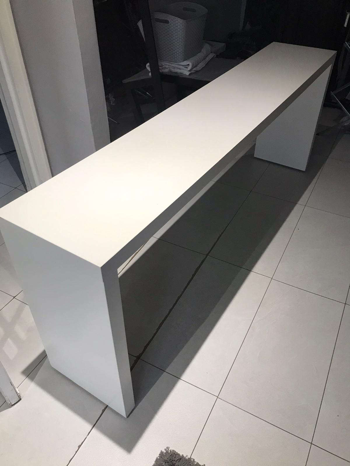 Ikea MALM Occasional Table