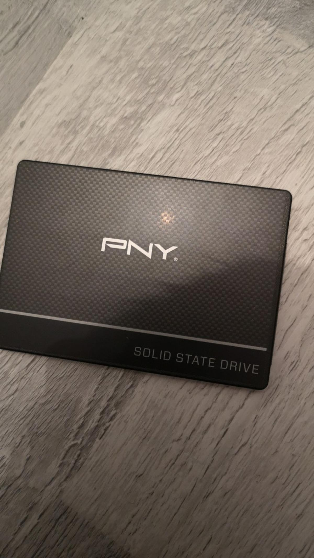 Solid state drive 6gb