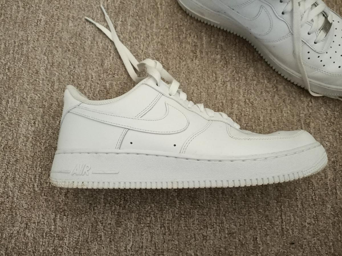 nike air force 1 size 9