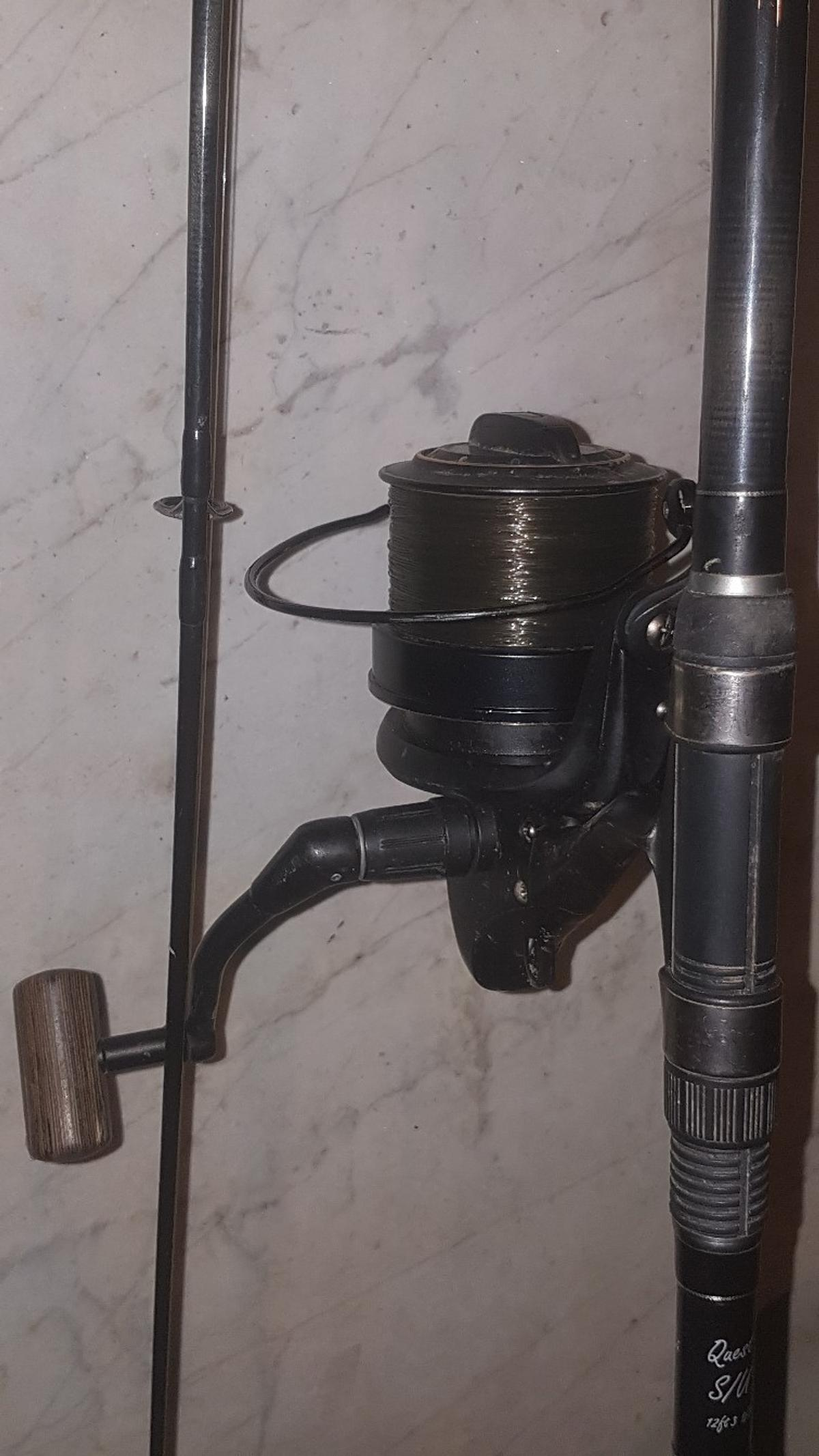 Carp fishing gear in Doncaster for £350.00 for sale | Shpock
