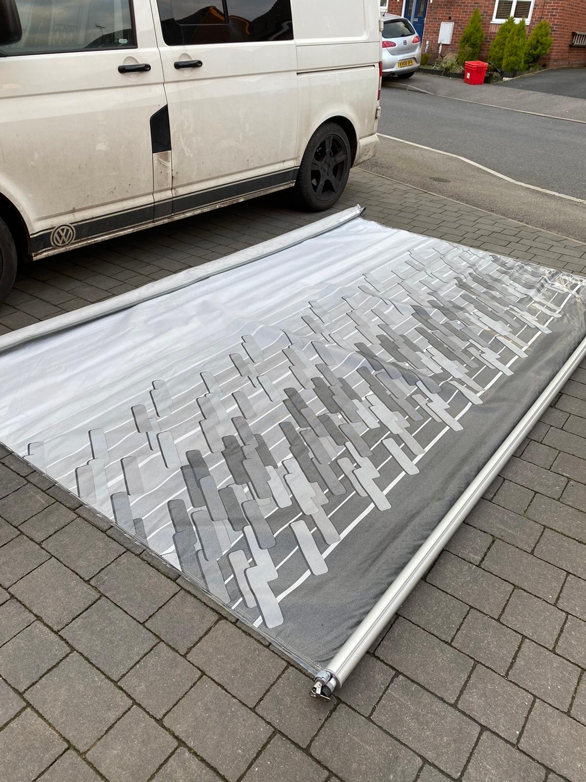 Fiamma roll out awning 3.6 in CV34 Warwick for £80.00 for ...