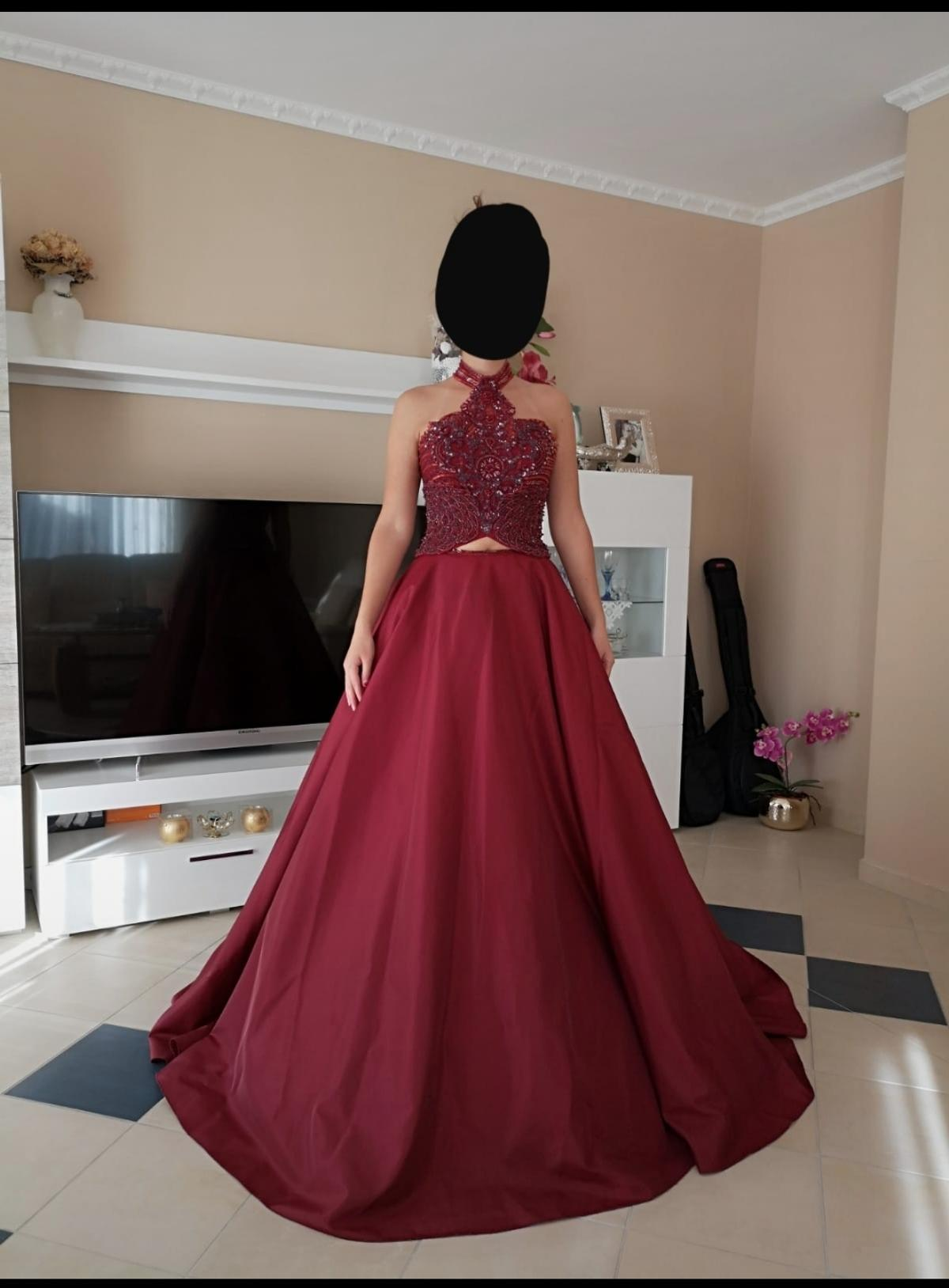 Hennakleid, Abendkleid, bauchfrei in 19 Ingolstadt for €19.19
