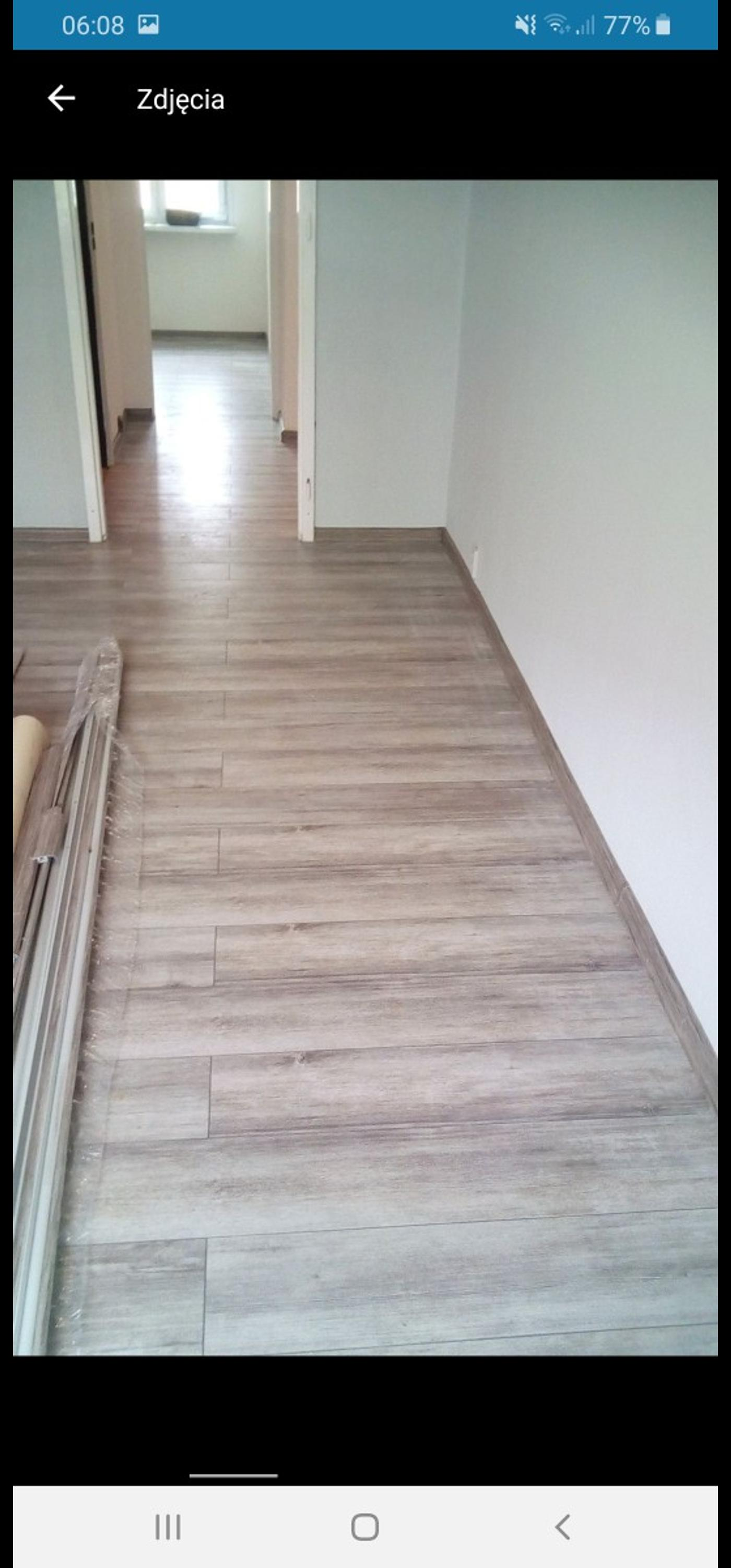 Hi I am experience floor fitter , based in Leeds and covering surrounding areas. I can supply and fit ➡️ Vinyl Click ➡️ Laminate ➡️ LVT  Call me for a Feee Quatations ☎️ 07751095846