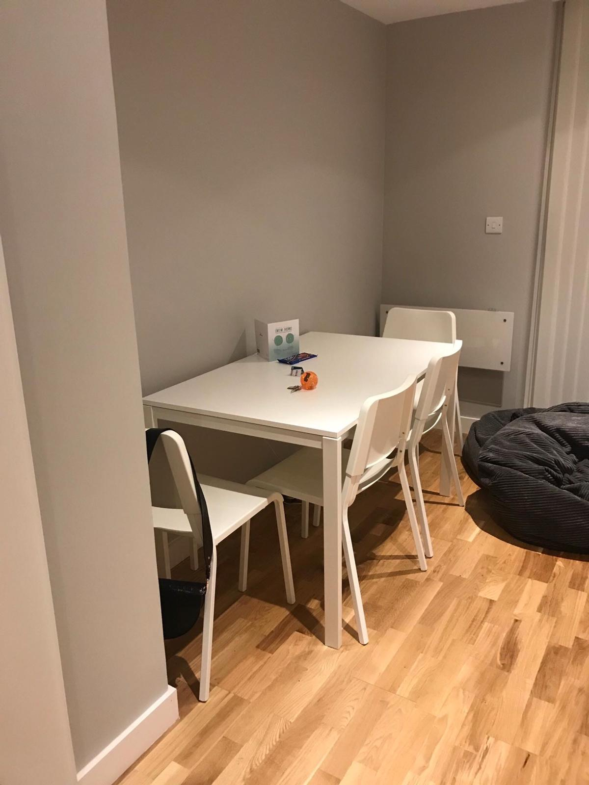 Picture of: Dining Set Ikea In W7 Ealing For 65 00 For Sale Shpock