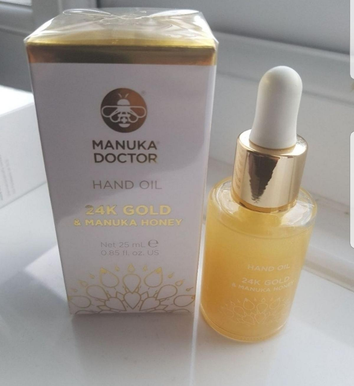 Brand new boxed...gorgeous oil great for hands and nail.After just one application hands feel more nourished, softer, supple & well moisturised After 28 days nails are more flexible. The overall appearance of hands & nails is improved. Hands stay well moisturised & soft for the whole day Size: 25ml RRP £30  7 available..if buying more than one can do good offer COLLECTION KINGSHEATH..OR POST