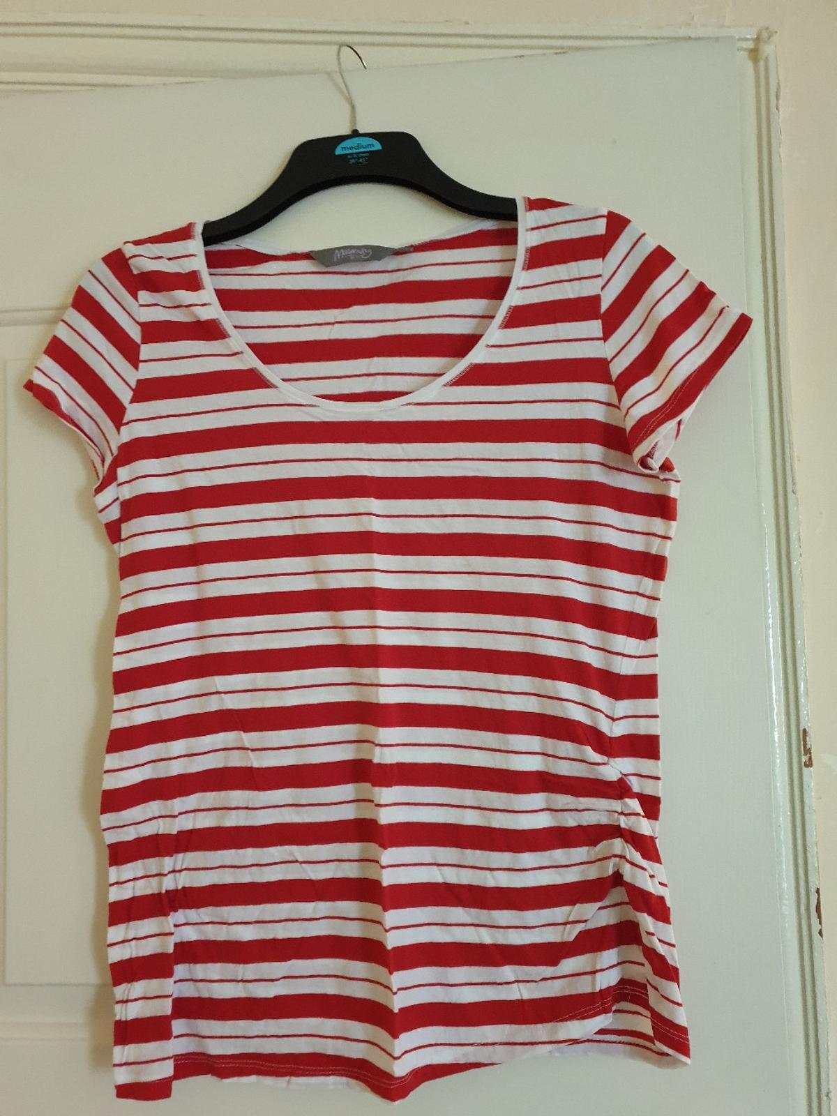 Size 14, New Look Maternity tshirts, great condition, all 3 for £5