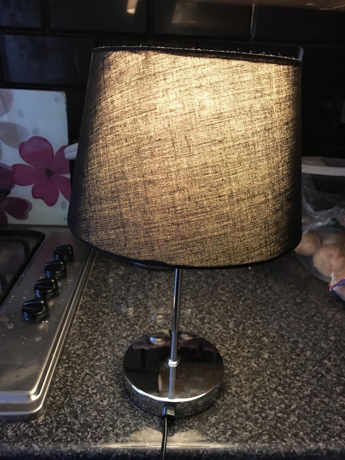 All working lamp Collection only from Hawkesley B38 Sorry I don't post or deliver.