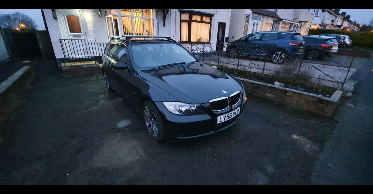 *** Selling complete for breaking **** Non runner, aware that timing chain needs changing unaware of any other issues. will need to be towed or recovered from WV10