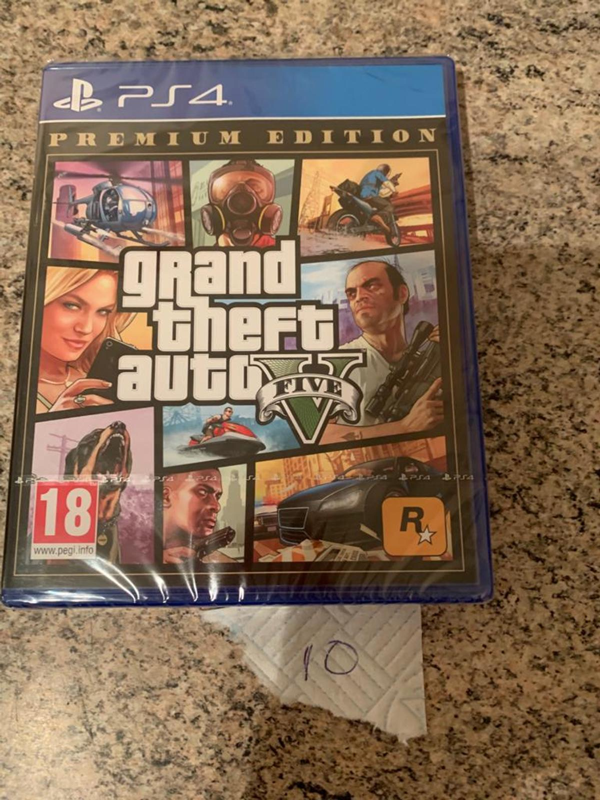 brand new sealed collection only
