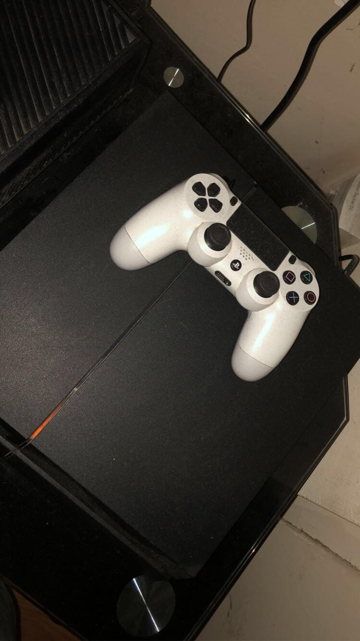 Mint condition pad a little stiff but no other problems