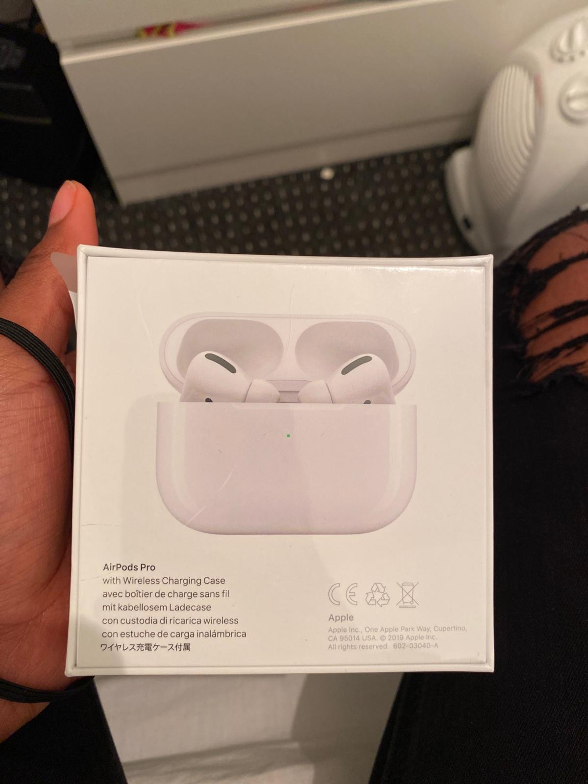 AIRPODS PRO BRAND NEW SEALED