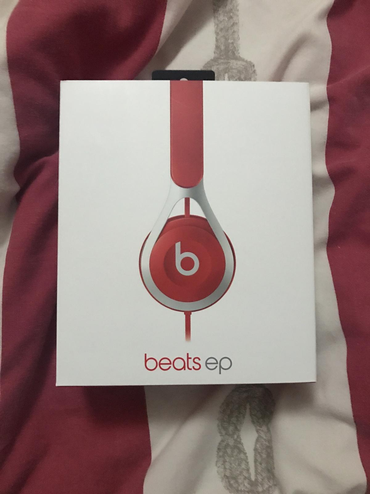 They have been worn about twice, they were a Christmas present but I don't like over the top headphone, give me any offers