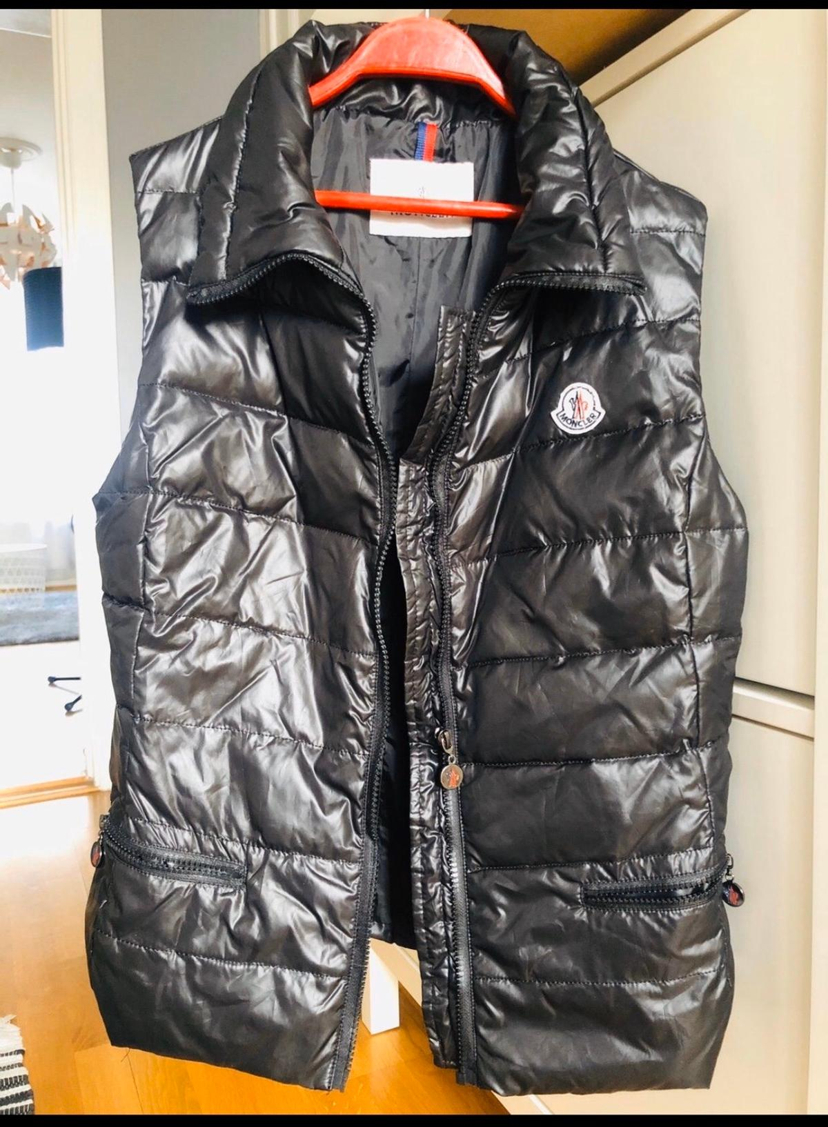 waistcoat, size M / L. The vest is in perfect condition, it only has a broken zipper  pick Up Mariatorget