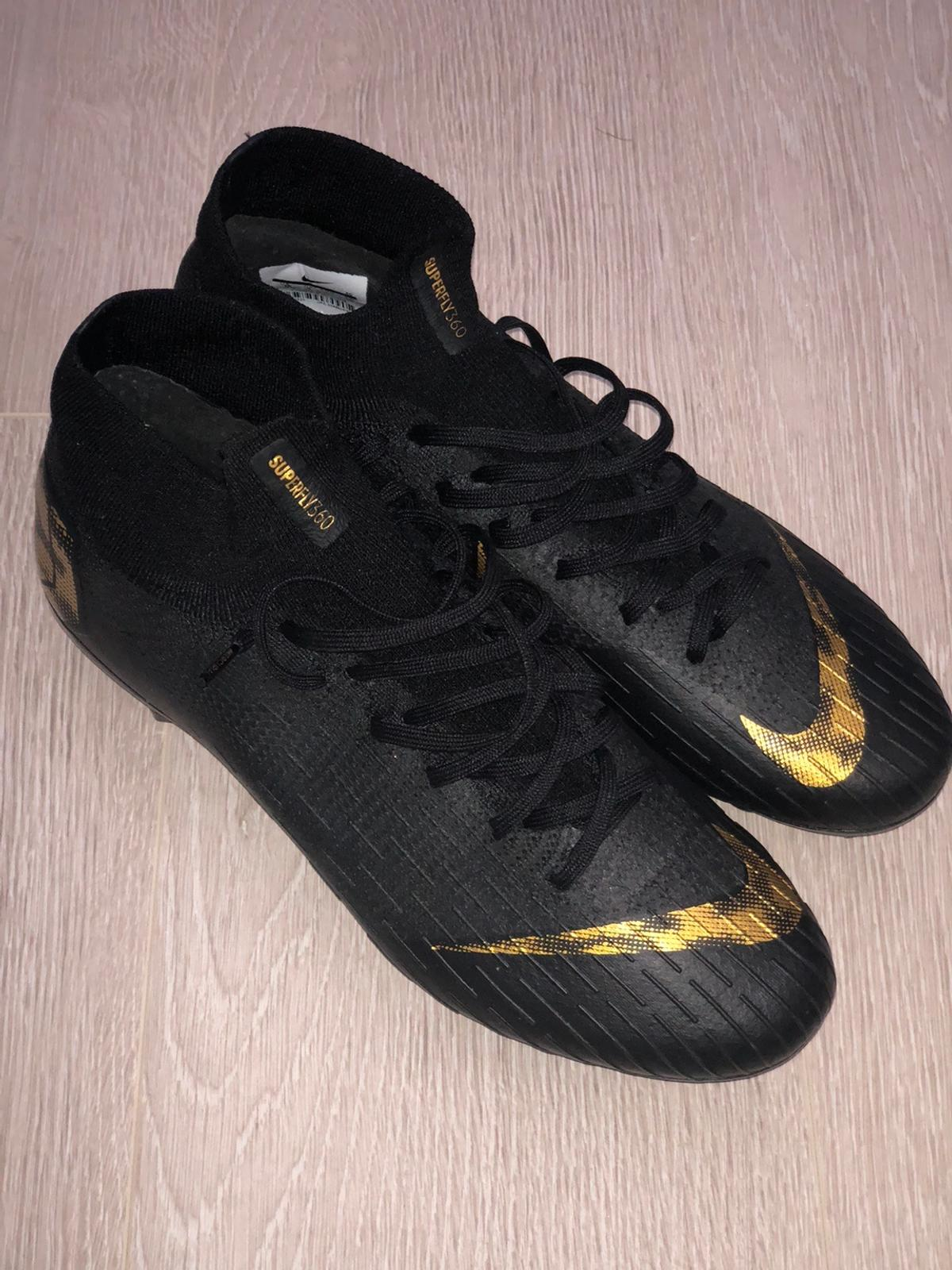 Brand new size 9 ACC Nike mercurial football boots. Selling as they're too small for me. RRP £229.95
