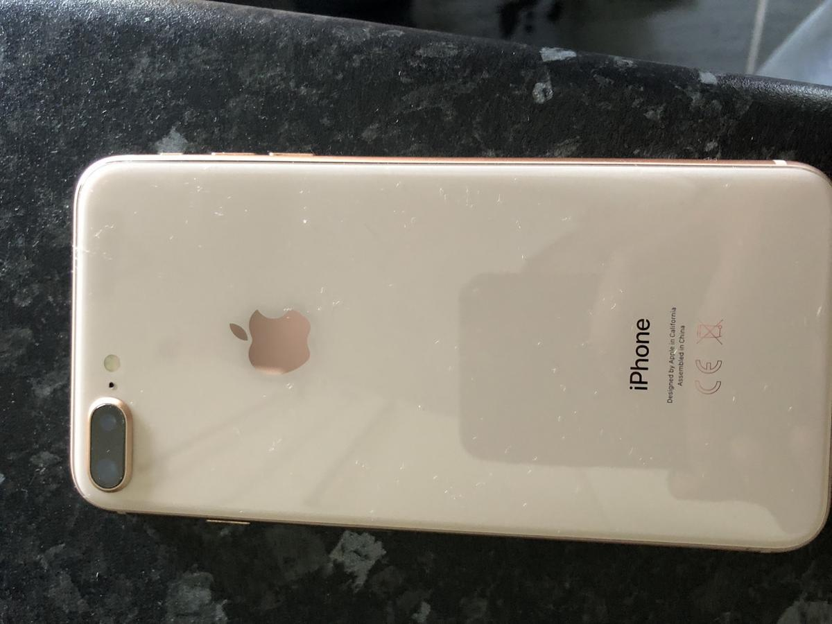 Immaculate condition no marks or scratches collection only always had a glass screen protector and a case on it no marks what so ever Comes with box charger headphones plug 64 GB Unlock to any network